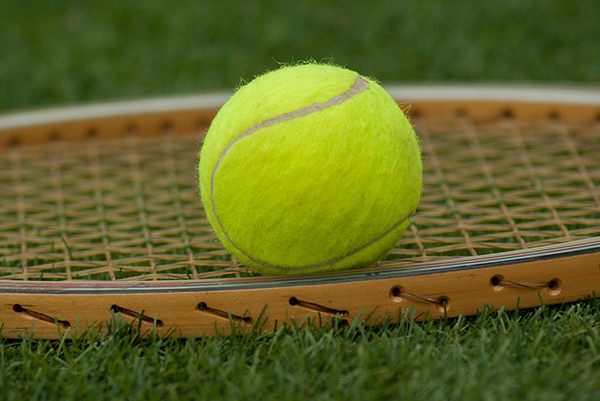 Tennis Coaching in Sydney