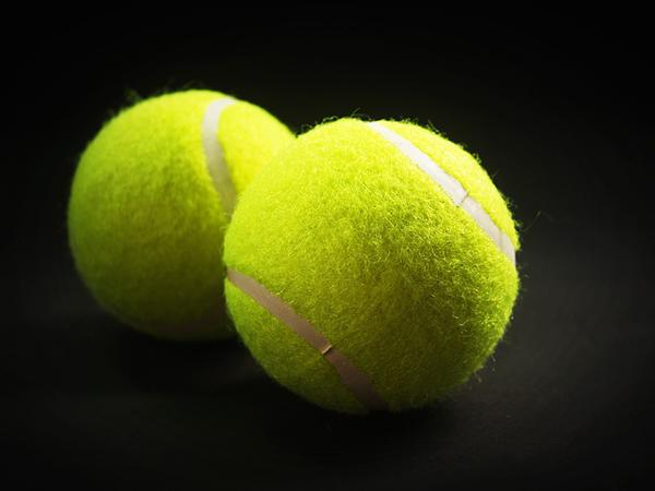 Mental Side Of Tennis