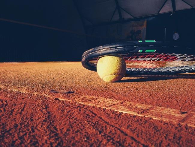 Percentage Tennis