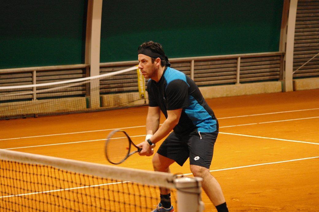 Tennis Techniques
