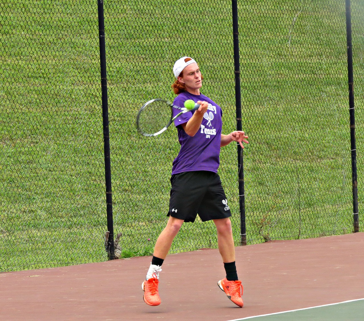 The Best Forehand Shots