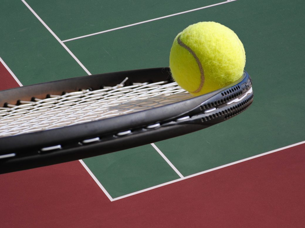 Three Great Tennis Tips